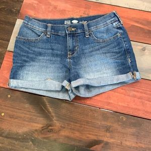 3 FOR $20 Old Navy Semi-Fitted Old Navy Size 2